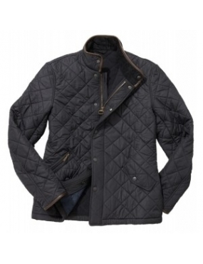Veste Powell Barbour