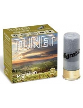 Tunet Cartouches Migration 28gr