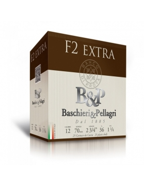 B&P F2 extra