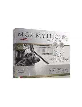 B&P MG2 Mythos 46 magnum
