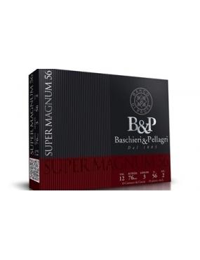 B&P Super magnum 56