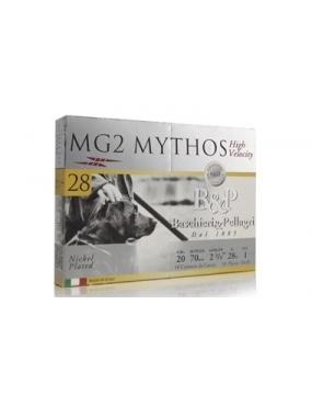 B&P Mythos 28