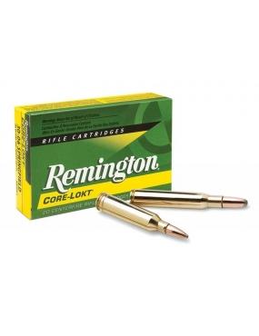 280 Remington core lokt 165gr