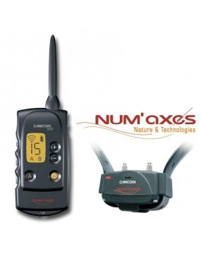 Canicom 800 Num'axes
