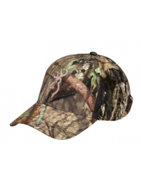 Casquette Trail Lite Mobuc Browning