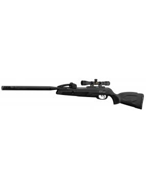 Carabine Gamo Black Maxxim IGT 29 j. à répétition 10 coups en calibre 4.5 mm + lunette 3-9 x 40 WR