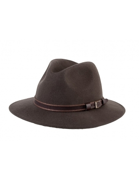 Chapeau Clasic Wood Browning