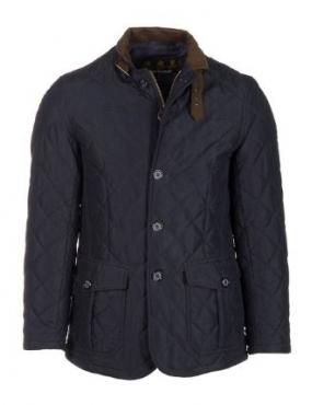 Veste Barbour Quited Lutz