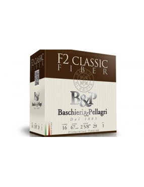 B&P F2 classic fiber