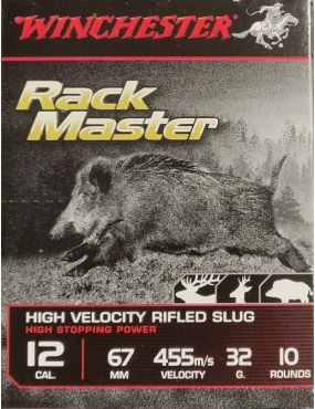 Winchester Rack Master