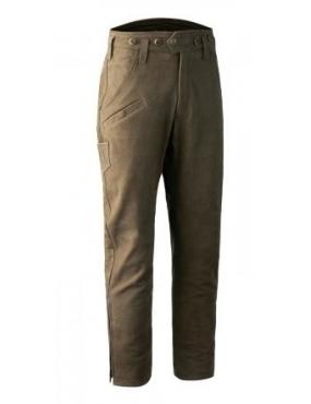 Pantalon Fuseau Cuir Buffle Deerhunter