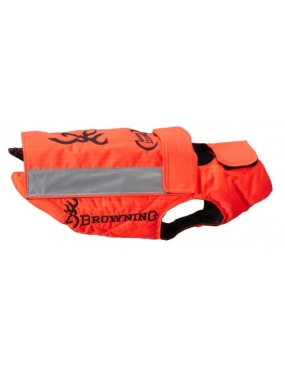 Gilet protection Protec Hunter pour chien Browning