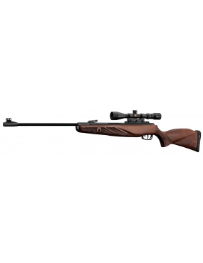 Carabine Gamo Grizzly 1250 Cal 5.5 45 joules + lunette 3-9x40
