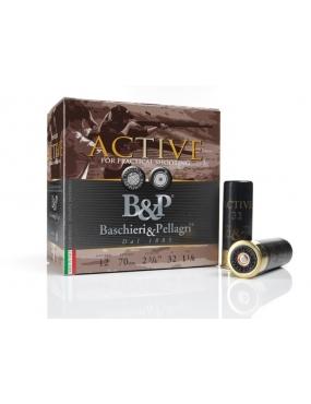 B&P active 32
