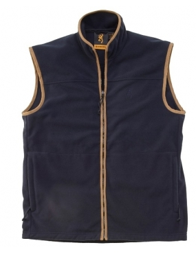 Gilet Polaire Windsor Browning