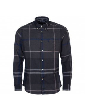 Chemise Barbour Dunoon