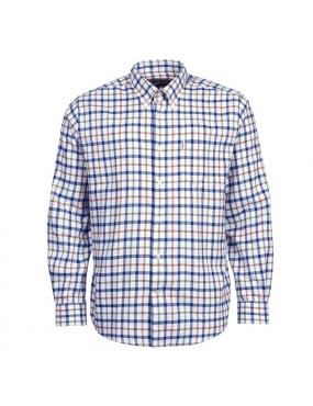 Chemise Barbour Coll Thermo Weave