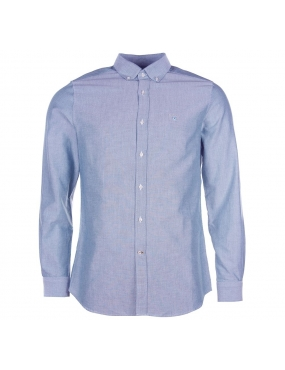 Chemise Barbour Oxford