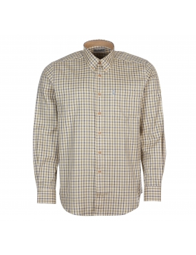 Chemise Barbour Tattersall