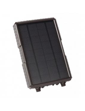 Panneau solaire avec batterie intégrée - Grand modèle