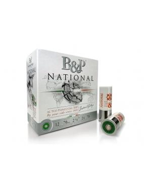 B&P National 28