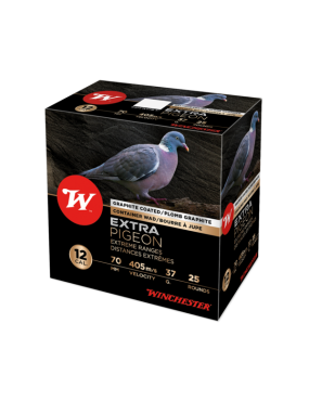 Winchester extra pigeon