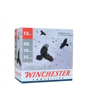 Winchester special corvides
