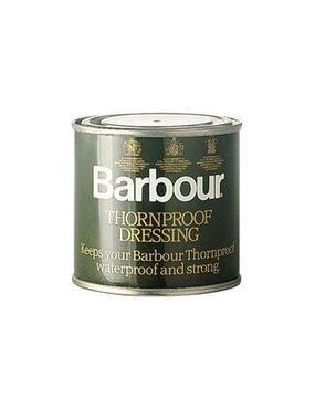 Graisse wax Barbour Thornproof dressing