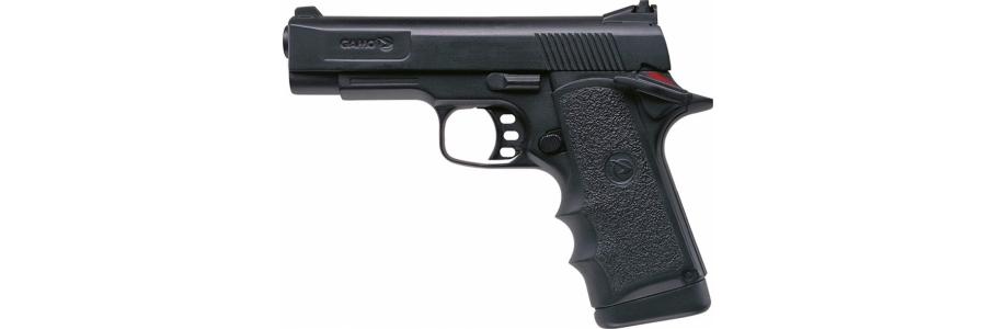 pistolet CO2